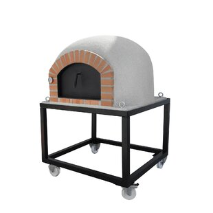 Morgan Pizza Oven By Sol 72 Outdoor
