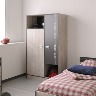 Online Reviews Joyce Armoire by Harriet Bee Reviews (2019) & Buyer's Guide