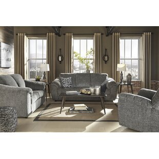 Bridget Reclining Living Room Set by Winston Porter