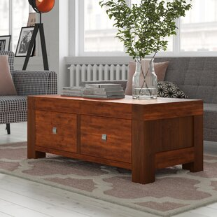 Wilna Coffee Table With Storage By ClassicLiving