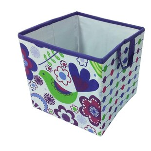 Best Bainter Toy Box By Harriet Bee