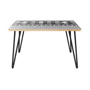 Hollenbeck Coffee Table by Bungalow Rose Herry Up