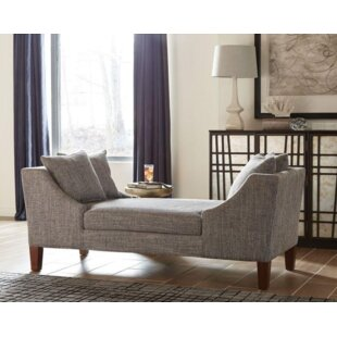 Darby Home Co Pottershill Chaise Lounge