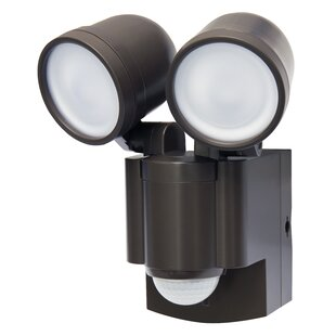 Where buy  2 Head LED Outdoor Floodlight By IQ America