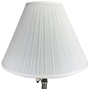 Read Reviews 18 Linen Empire Lamp Shade By Fenchel Shades
