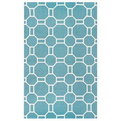 home decorators rugs clearance.htm evangeline hand tufted teal indooroutdoor area rug ebern designs  evangeline hand tufted teal