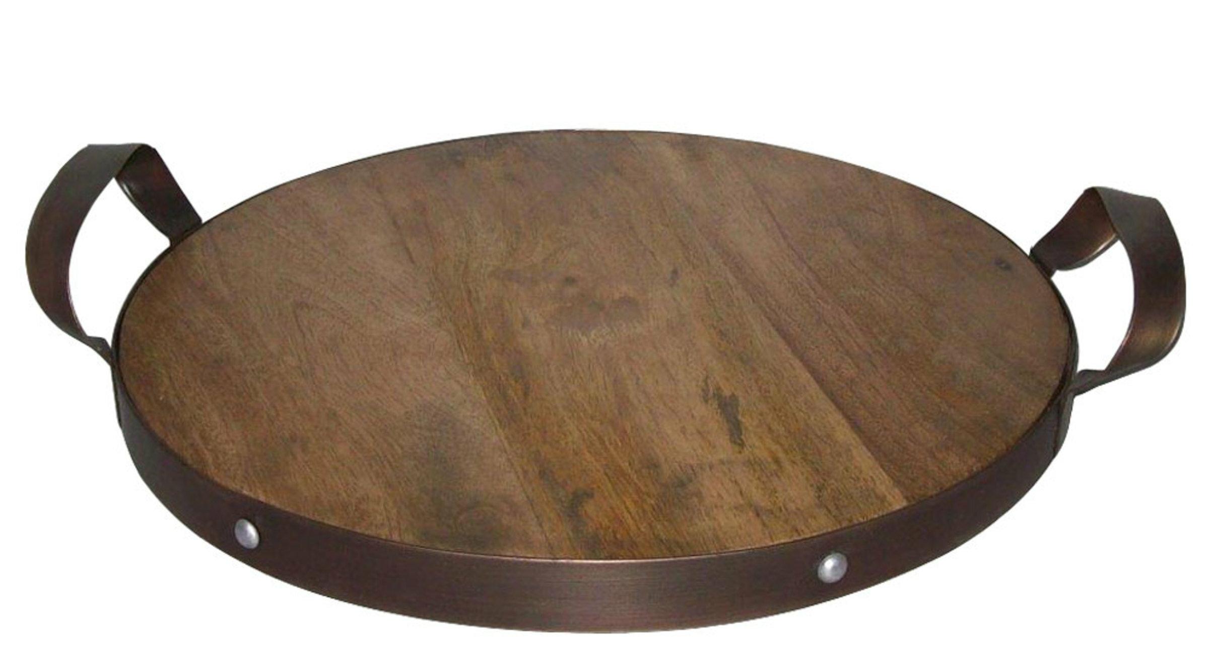 Awesome Pfaltzgraff Ottoman Tray Wayfair Inzonedesignstudio Interior Chair Design Inzonedesignstudiocom