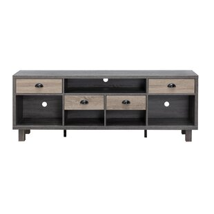 Bargain Reanna TV Stand for TVs up to 70 by Gracie Oaks Reviews (2019) & Buyer's Guide