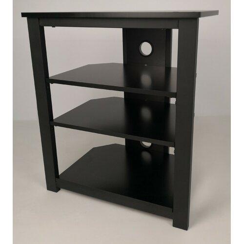 Hifi Rack Home & Haus Farbe: Schwarz | Wohnzimmer > TV-HiFi-Möbel > HiFi-Racks | Home & Haus