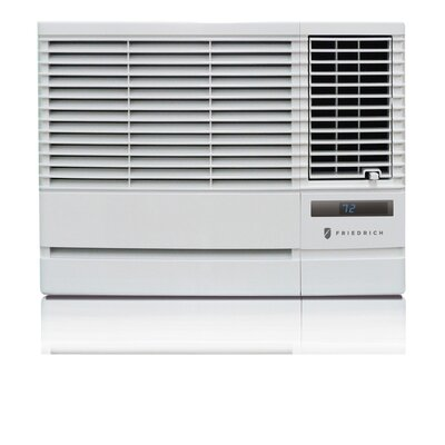 Friedrich Chill 12,000 BTU Energy Star Window Air Conditioner with Remote