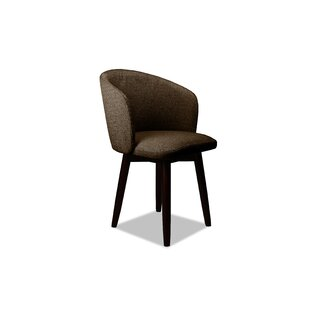 Lynda Upholstered Dining Chair by Ivy Bronx