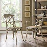 Gayla Dining Chair (Set of 2) by Laurel Foundry Modern Farmhouse