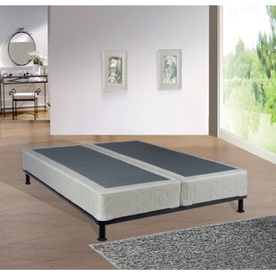 Galey Wood Box Spring