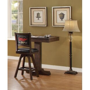 Miller High Life Pub Table ECI Furniture