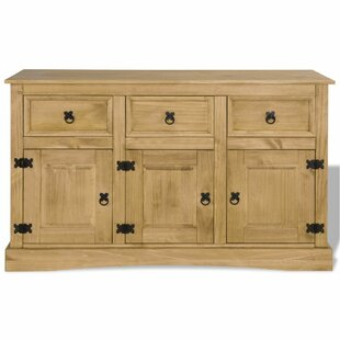 Jaeger Mexican Sideboard by Millwood Pines