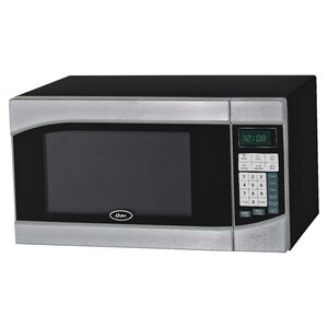 19 0 9 Cu Ft Countertop Microwave Stylish Daily