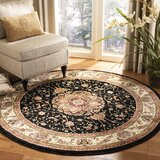 Ottis Ivory Area Rug by Charlton Home