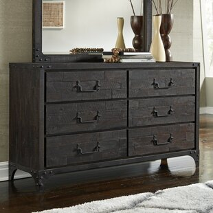 Trent Austin Design Sedgwick 6 Drawer Double..