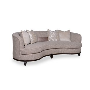 Seo Transitional Sofa