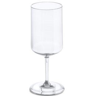 Cheers 350ml Wine Glass By Koziol