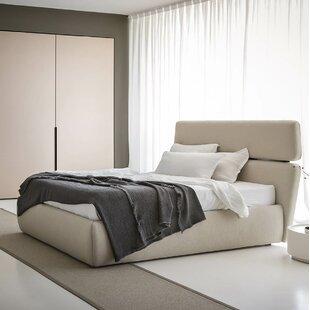 Rialto Upholstered Platform Bed