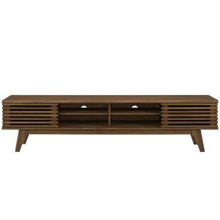 Wigington TV Stand for TVs up to 70 by George Oliver