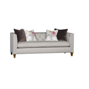 Sudbury Chesterfield Sofa
