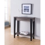 Oiti 31.25 Console Table by Gracie Oaks