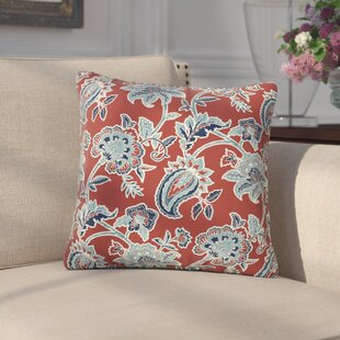 Dorrell Outdoor Throw Pillow (Set of 2)
