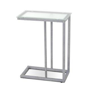 Xu End Table by Ebern Designs