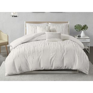 Keysville Duvet Cover Set