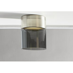 Tech Lighting Manette Semi Flush Mount