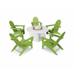 Vineyard 6 Piece Complete Patio Set