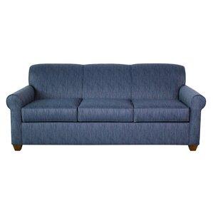 Finn Sofa by Edgecombe Furniture