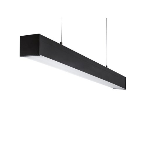 Kindel 1 - Light Kitchen Island Linear LED Pendant Ebern Des