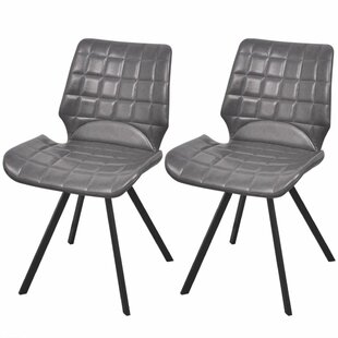 Milo Dining Chair (Set of 2) Wrought Studio