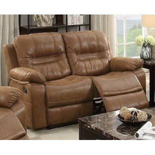 Top Brands of Summerall Motion Reclining Loveseat by Red Barrel Studio Reviews (2019) & Buyer's Guide