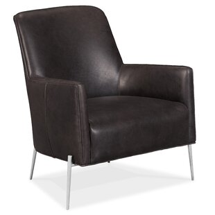 Holmes Club Chair by Hooker Furniture
