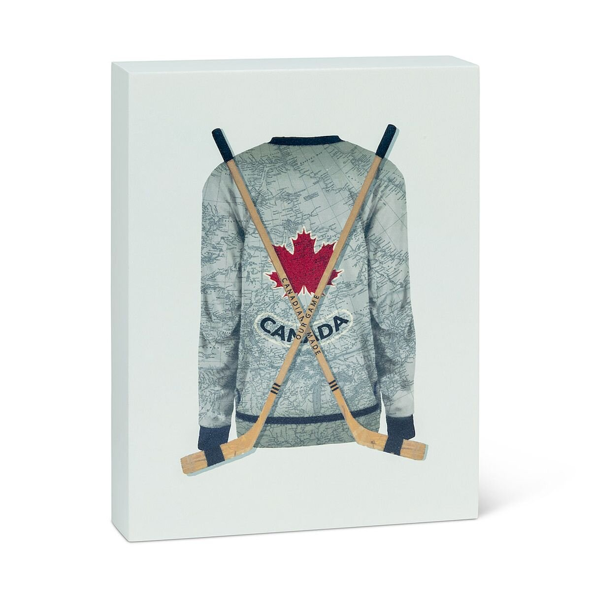 Hockey Decorative Objects You Ll Love In 2021 Wayfair
