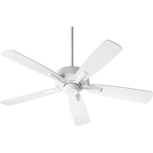 Inexpensive 52 Lamphere 5 Blade Ceiling Fan By Winston Porter