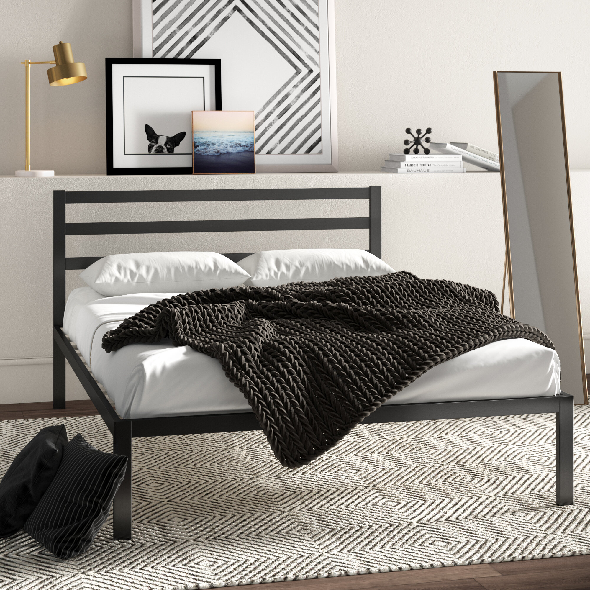 Picture of: Twin Single Teen Beds You Ll Love In 2020 Wayfair