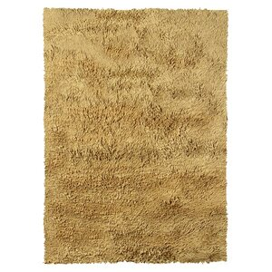 Liam Hand-Hooked Dijon Area Rug