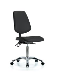 Review Damian Ergonomic Office Chair by Symple Stuff
