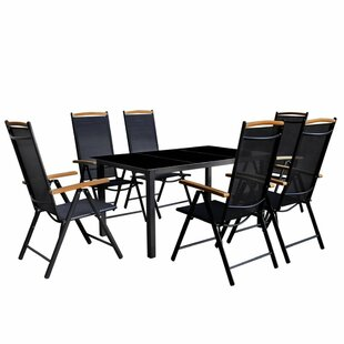 Barnum 6 Seater Dining Set Image