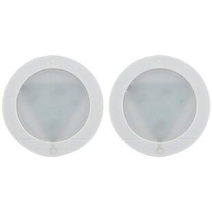 Under Cabinet Puck Light (Set Of 2)