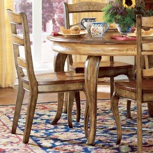 Vineyard Ladderback Dining Chair (Set of 2) by Hooker Furniture