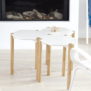 Lexy End Table by Umbra