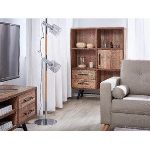 Odacia Bookcase By Ebern Designs