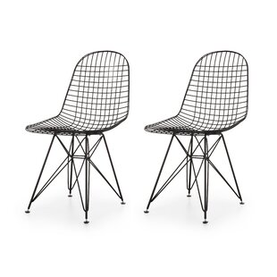 Price comparison Side Chair (Set of 2) By Meelano
