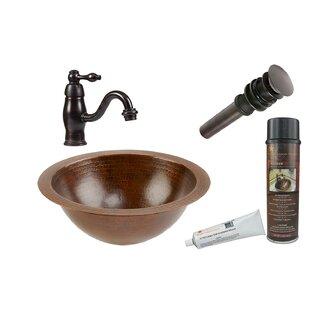 Premier Copper Products Metal Circular Un..